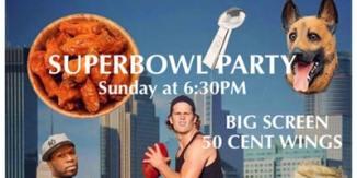 bk bazaar superbowl party