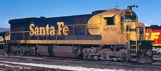 Kato GE C30-7