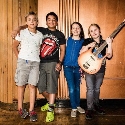 summer camp brooklyn music factory