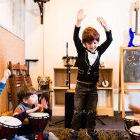 brooklyn birthday party kids music