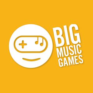 BMG Logo Square
