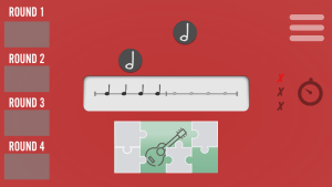 big music games groove puzzler
