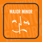 major minor big music games