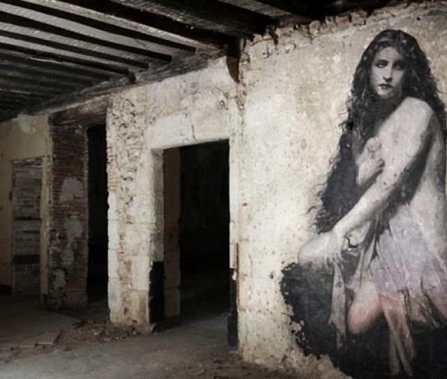 Brooklyn Street Art Yz Sancerre France 09 15