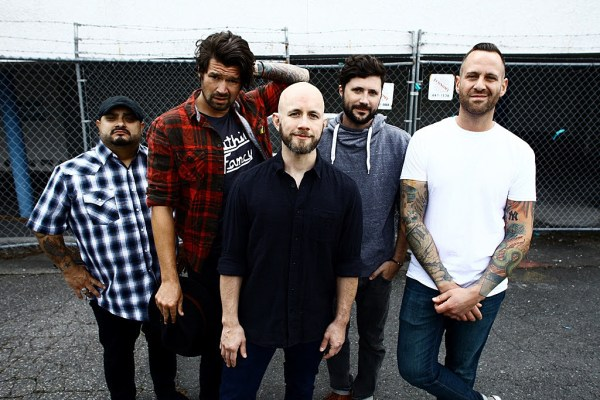Taking Back Sunday announce tour, including Webster Hall ...