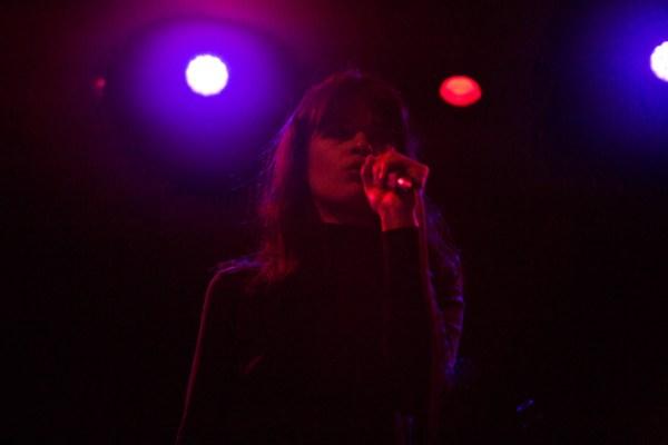 pics: Majical Cloudz & She-Devils @ MHOW