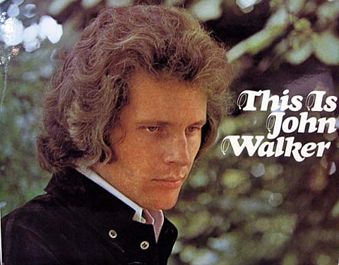 Image result for john walker singer