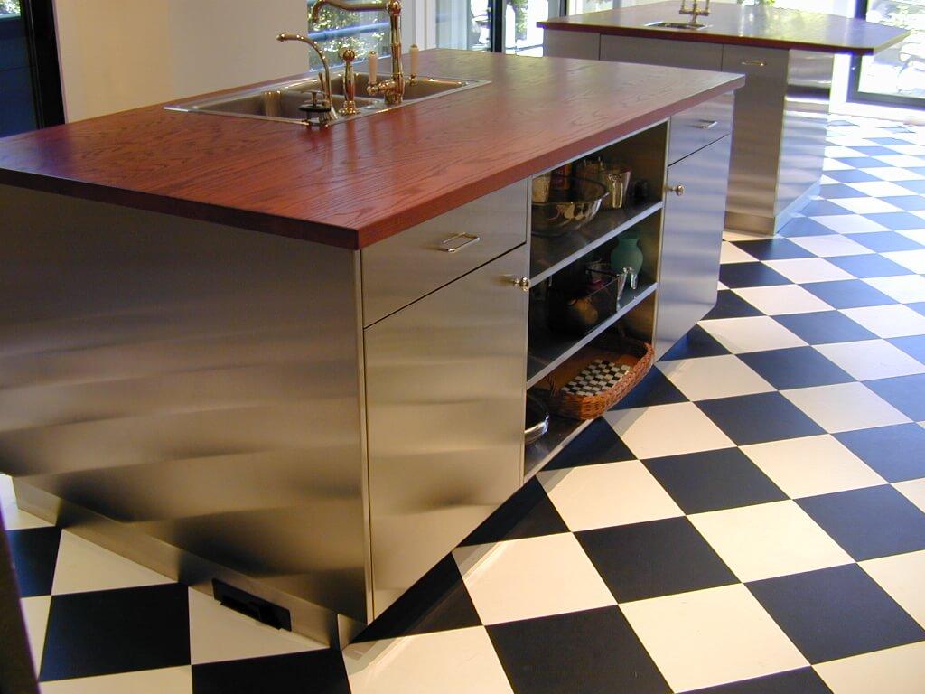 Modern Kitchen Pictures Gallery