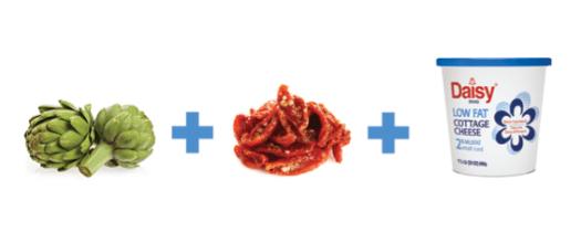 Daisy Artichoke Tomato