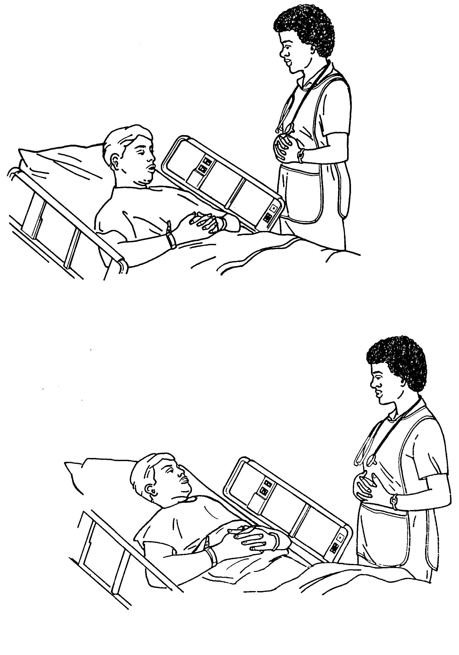 Preoperative Care Of The Surgical Patient