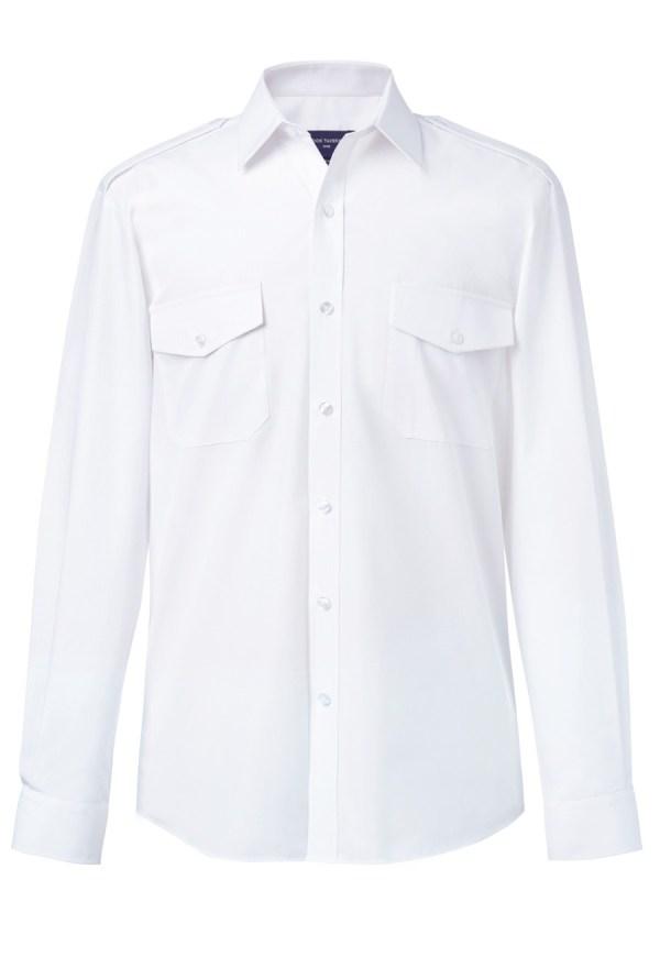 Hermes Pilot Shirt