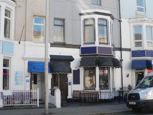 Albert Road, BLACKPOOL, FY1 4TA