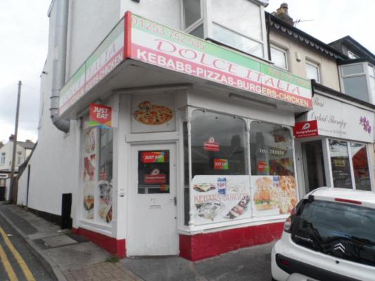Church Street, BLACKPOOL, FY1 3PX