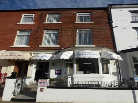 Coronation Street, Blackpool, FY1 4QQ