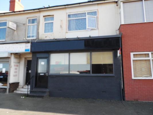 Dickson Road, Blackpool, FY1 2JH