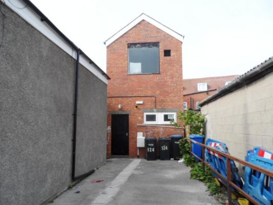 St Georges Lane, Cleveleys, FY5 3LG