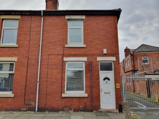 Grenfell Ave, Blackpool, FY3 7BP