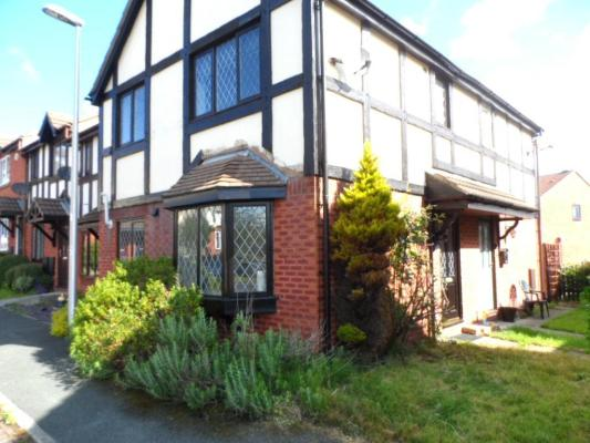 Greenfinch Court, Blackpool, FY3 8FG
