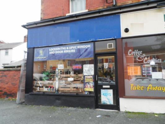 Whitegate Drive, Blackpool, FY3 9AA