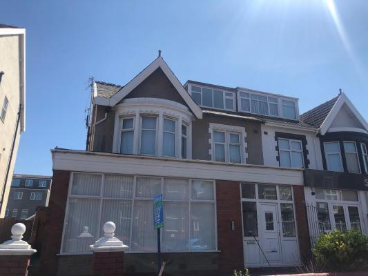 Northumberland Avenue, BISPHAM, FY2 9SB