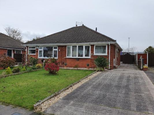 Scott Close, Blackpool, FY4 4YA