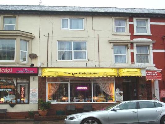 Springfield Road, Blackpool, FY1 1QL
