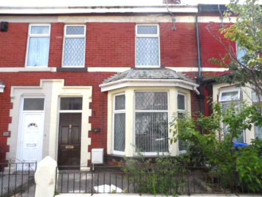 St Heliers Road, Blackpool, FY1 6JF