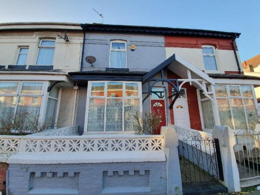 Boothroyden Road, Blackpool, FY1 2NT