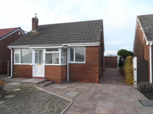 Coniston Avenue, Poulton le Fylde, FY6 0DR