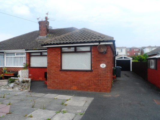 Westbourne Road, Knott End On Sea, FY6 0BS