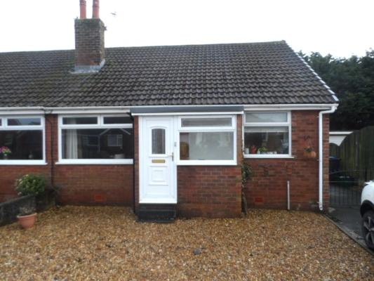 Coniston Avenue, KNOTT END ON SEA, FY6 0DR