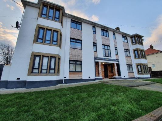 Sandhurst Avenue, Bispham, FY2 9EB
