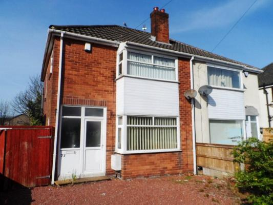 Brookfield Road, Thornton, FY5 4DR