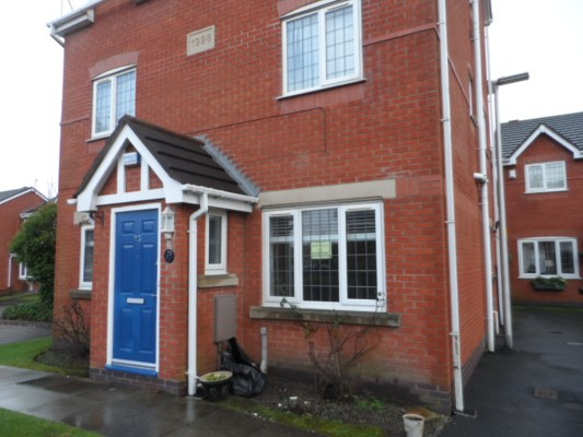 Chidlingford Court, Blackpool, FY1 5RE