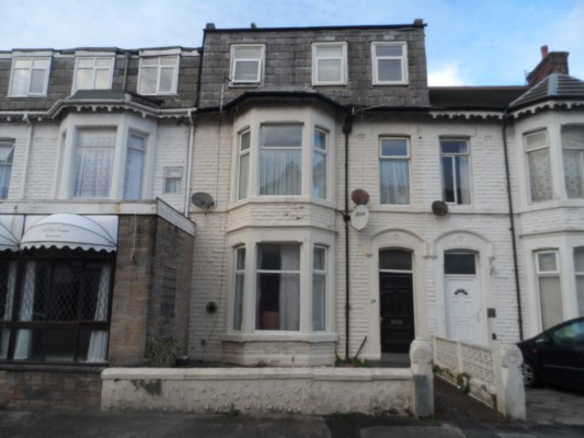 Withnell Road, BLACKPOOL, FY4 1HE