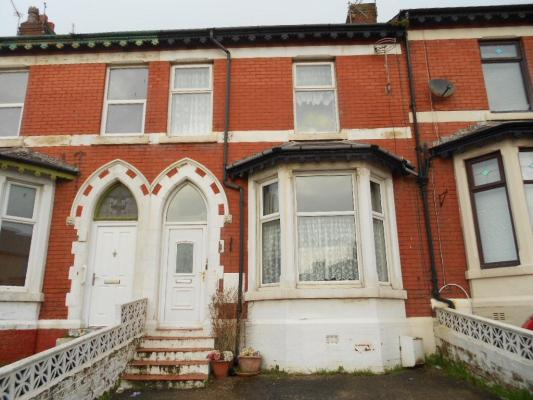 Albert Road, BLACKPOOL, FY1 4PL