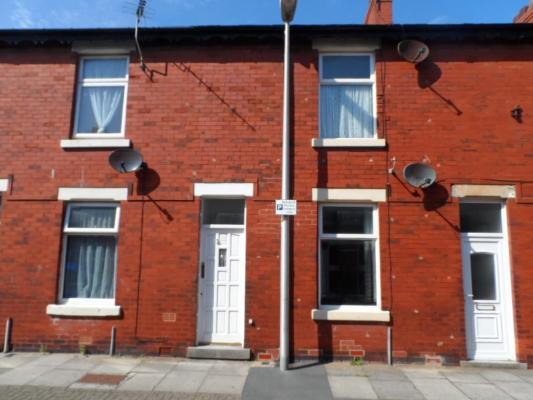 Lewtas Street, Blackpool, FY1 2DY