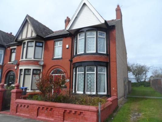 Warley Road, Blackpool, FY1 2RP