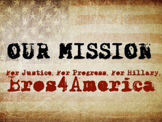 Bros4America mission statement