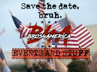 B4A Events - Save the Date - Calendar