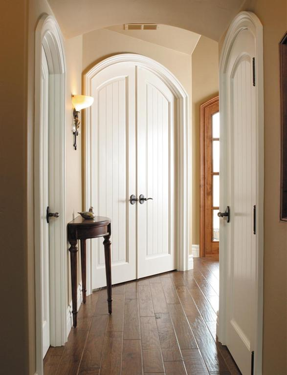 Jeld Wen Custom Carved Interior Doors