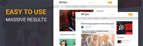 Best Quiz Plugins