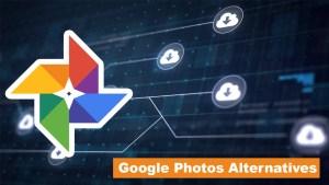 The Best Google Photos Alternatives of 2021
