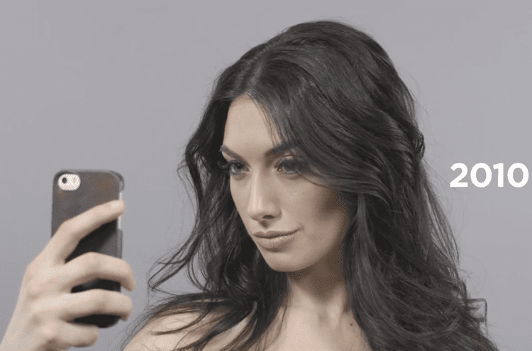 Best Hairstyles For Women From The Last 100 Years Video