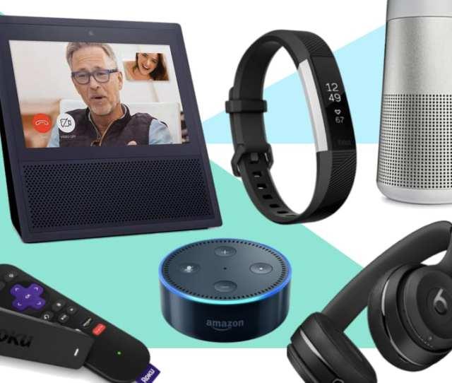 Best Tech Gifts  New Tech Gadget Gift Ideas For Men Women Christmas
