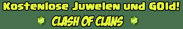 clash of clans juwelen hack