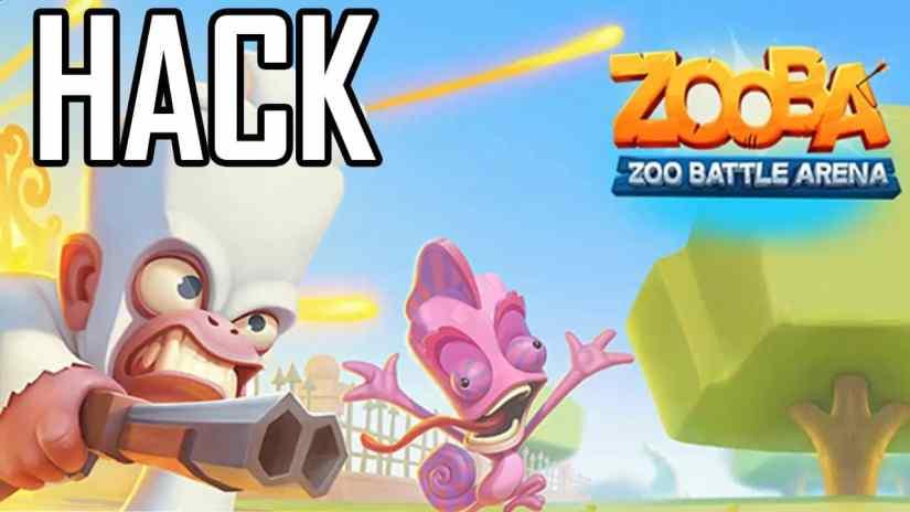 zooba hack tool