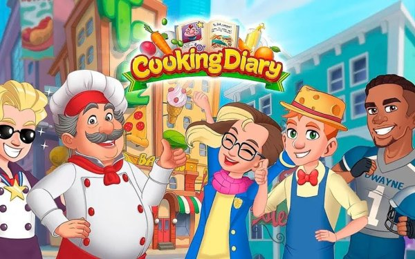 cooking diary hack tool