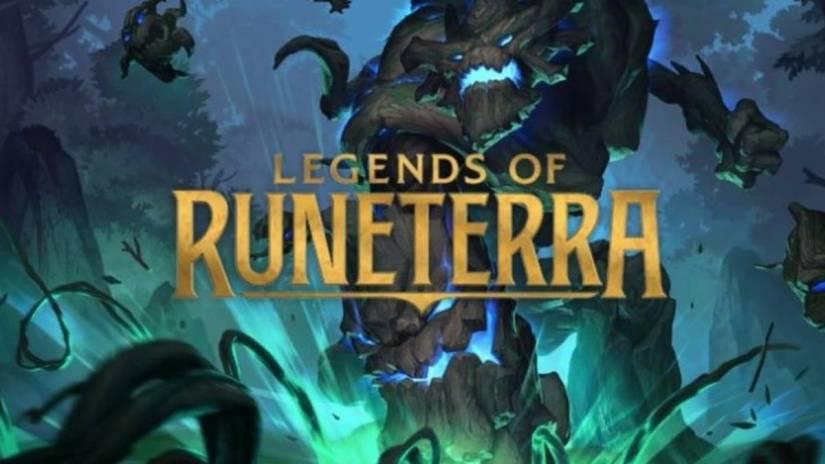 Legends of Runeterra hack