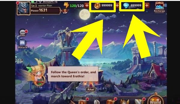 might & magic era of chaos hack